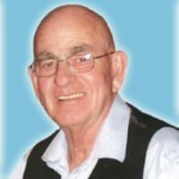 Laurier Charette  2019 avis de deces  NecroCanada