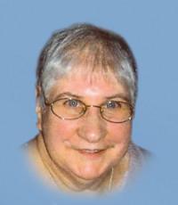 Therese Johnson avis de deces  NecroCanada