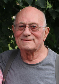 William John Jack Johnston  September 9 1938  August 8 2019 (age 80) avis de deces  NecroCanada