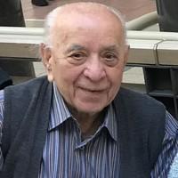 Zwi Harry Abish avis de deces  NecroCanada