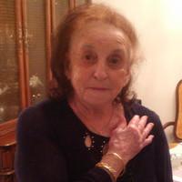 Clara Neuwald avis de deces  NecroCanada