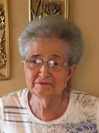 Doris Susie Osborne nee Boone  August 11 2019 avis de deces  NecroCanada
