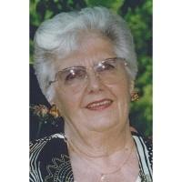 Estelle Bray  August 09 2019 avis de deces  NecroCanada