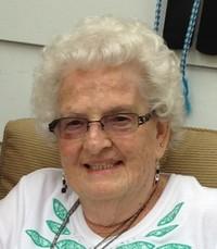 Joan Greenwood  Saturday August 10th 2019 avis de deces  NecroCanada