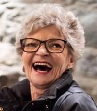 Judith McLean  Thursday August 8th 2019 avis de deces  NecroCanada