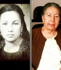 Maria Judith Moreta Buitron  Saturday August 10th 2019 avis de deces  NecroCanada