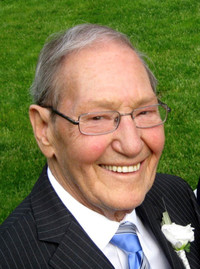 Alfred O Harding  February 23 1932  August 7 2019 (age 87) avis de deces  NecroCanada