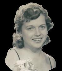 Carol Marilyn Martin  2019 avis de deces  NecroCanada