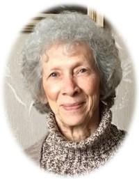 Carole Konyk  2019 avis de deces  NecroCanada