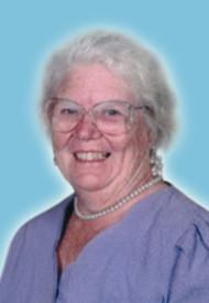 Dorothy Evelyn