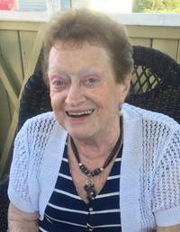 Florence Edith Bond Best  August 3 1939  August 11 2019 (age 80) avis de deces  NecroCanada