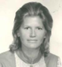 Kerstin Margaret Moore  September 25 1928  August 09 2019 avis de deces  NecroCanada