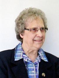 Laurette Nadeau avis de deces  NecroCanada