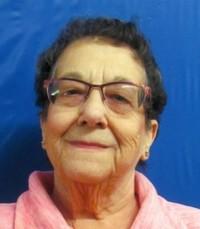 Marie Jeanne Denise Loch  Wednesday July 31st 2019 avis de deces  NecroCanada