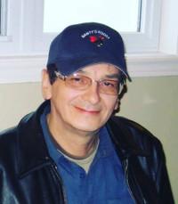 Roy Tourville  Sunday August 4th 2019 avis de deces  NecroCanada