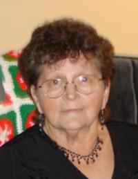 Shirley Girard  March 31 1932  August 10 2019 avis de deces  NecroCanada
