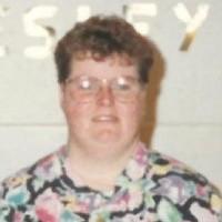 Angela Ruth Crocker nee Parsons  August 19 1965  August 10 2019 avis de deces  NecroCanada
