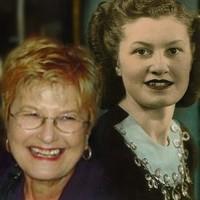 CARPENDALE Elsie  January 26 1932 — August 8 2019 avis de deces  NecroCanada