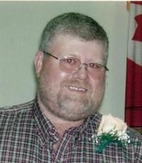 David Wayne Henley  19632019 avis de deces  NecroCanada