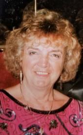 Edna McFarland  2019 avis de deces  NecroCanada