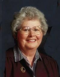 Lois Agnes Margaret Walker Ballinger  2019 avis de deces  NecroCanada