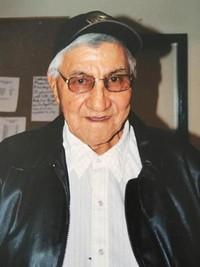 Louis Frank Manchoos  December 08 1932  August 10 2019 avis de deces  NecroCanada