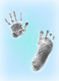 MOOSEWAH-GIANT Baby Kashtin Tony Jr  Date of Death: