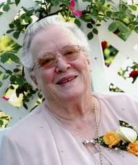 Margaret Elizabeth Thomson Johnstone  July 11 1921  August 5 2019 (age 98) avis de deces  NecroCanada