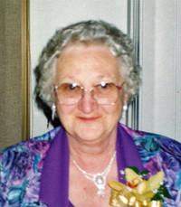 Marie Lucille Lariviere Belanger  Monday August 12th 2019 avis de deces  NecroCanada