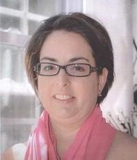 Marie-Paule Lefebvre  2019 avis de deces  NecroCanada