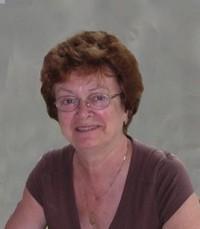Mme Fernande Fafard Grenier avis de deces  NecroCanada