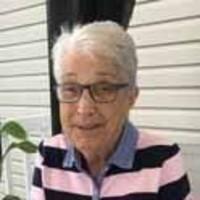 Mme Jeannine Caron-Chouinard 1936-2019 avis de deces  NecroCanada
