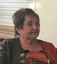 Rhonda-Lyn Elizabeth Stutt Stanchfield  2019 avis de deces  NecroCanada