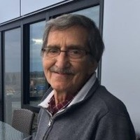 Andre St-Pierre avis de deces  NecroCanada