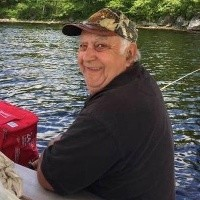 Arnold James Doucette  September 17 1947  August 12 2019 avis de deces  NecroCanada