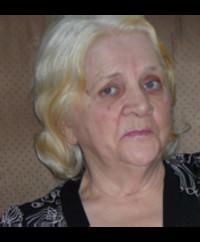 Blanche Morin avis de deces  NecroCanada