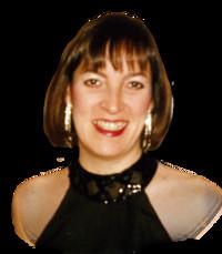 Elizabeth Liz Rutherford  2019 avis de deces  NecroCanada