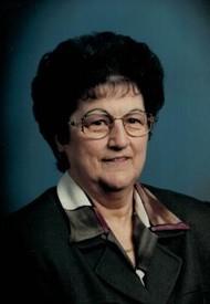 Geraldine Richard  19282019 avis de deces  NecroCanada