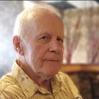 JONES Melvin  March 27 1931 — July 31 2019 avis de deces  NecroCanada