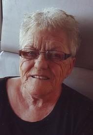 Jacqueline CORMIER 1935-2019 avis de deces  NecroCanada