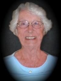 Kathleen Maude Kay