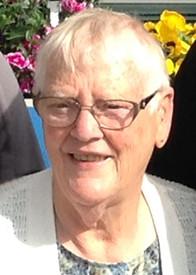 Lois Margaret Adams Hanslit  September 4 1940  August 13 2019 (age 78) avis de deces  NecroCanada