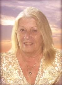 Marguerite Peggy Cousineau Soucy avis de deces  NecroCanada