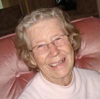 Mary Pauline Wardle  29 juin 1924  12 août 2019 avis de deces  NecroCanada