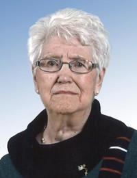 Mme Marie-Paule Dufour SAVARD avis de deces  NecroCanada