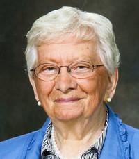 Muriel Annie Price Gutcher  Tuesday August 13th 2019 avis de deces  NecroCanada