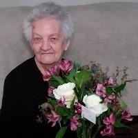 Patricia Ricketts nee Budden  March 10 1934  August 12 2019 avis de deces  NecroCanada