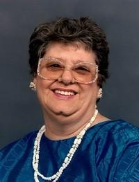 Pauline Leblanc nee Bisson avis de deces  NecroCanada