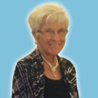 Rita Jolicoeur  2019 avis de deces  NecroCanada