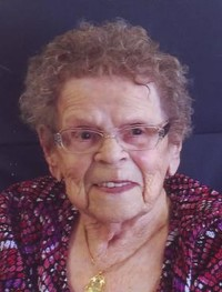 emilienne TURBIDE 1922-2019 avis de deces  NecroCanada